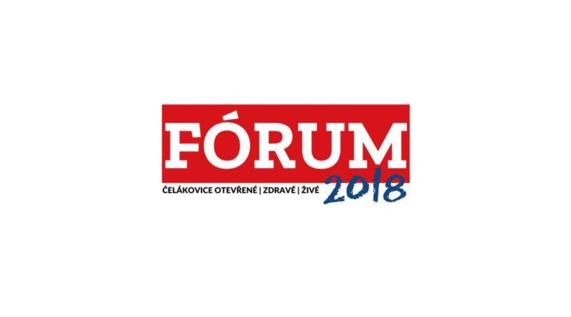 Představení kandidátky Fórum 2018