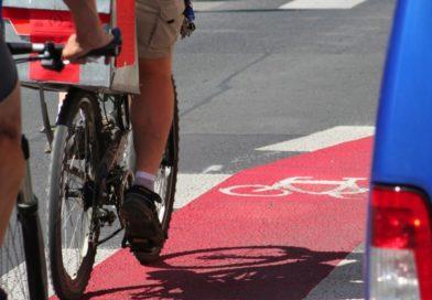 Čelákovice město pro cyklisty